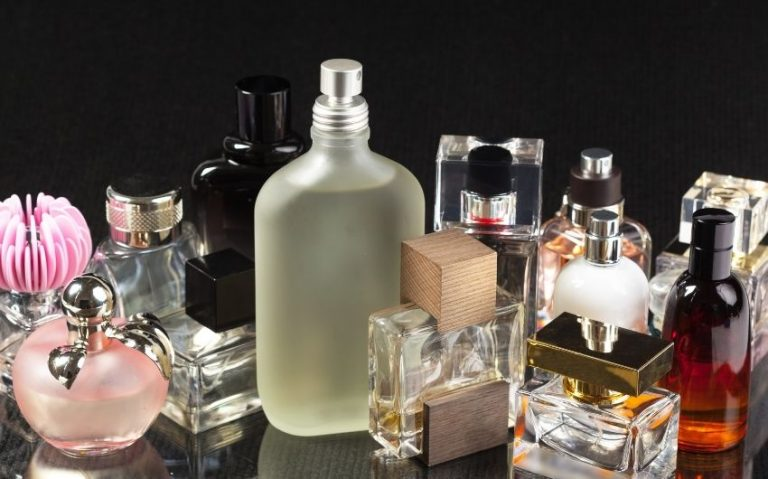 How To Open Perfume Bottles