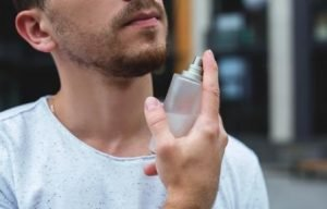 Knowing When to Wear Cologne