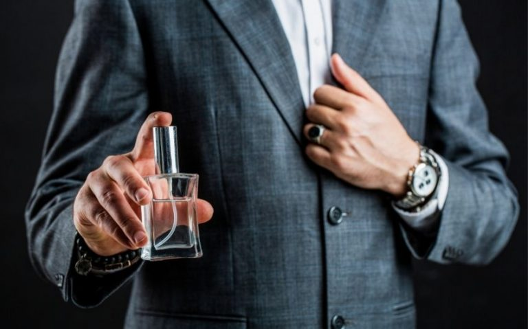 When to Wear Cologne