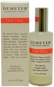 Demeter Ylang Ylang Cologne Spray for Women, 4 Ounce